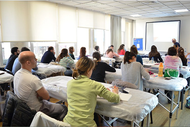 Curso Osteopatia Pediátrica - Master Science Lab