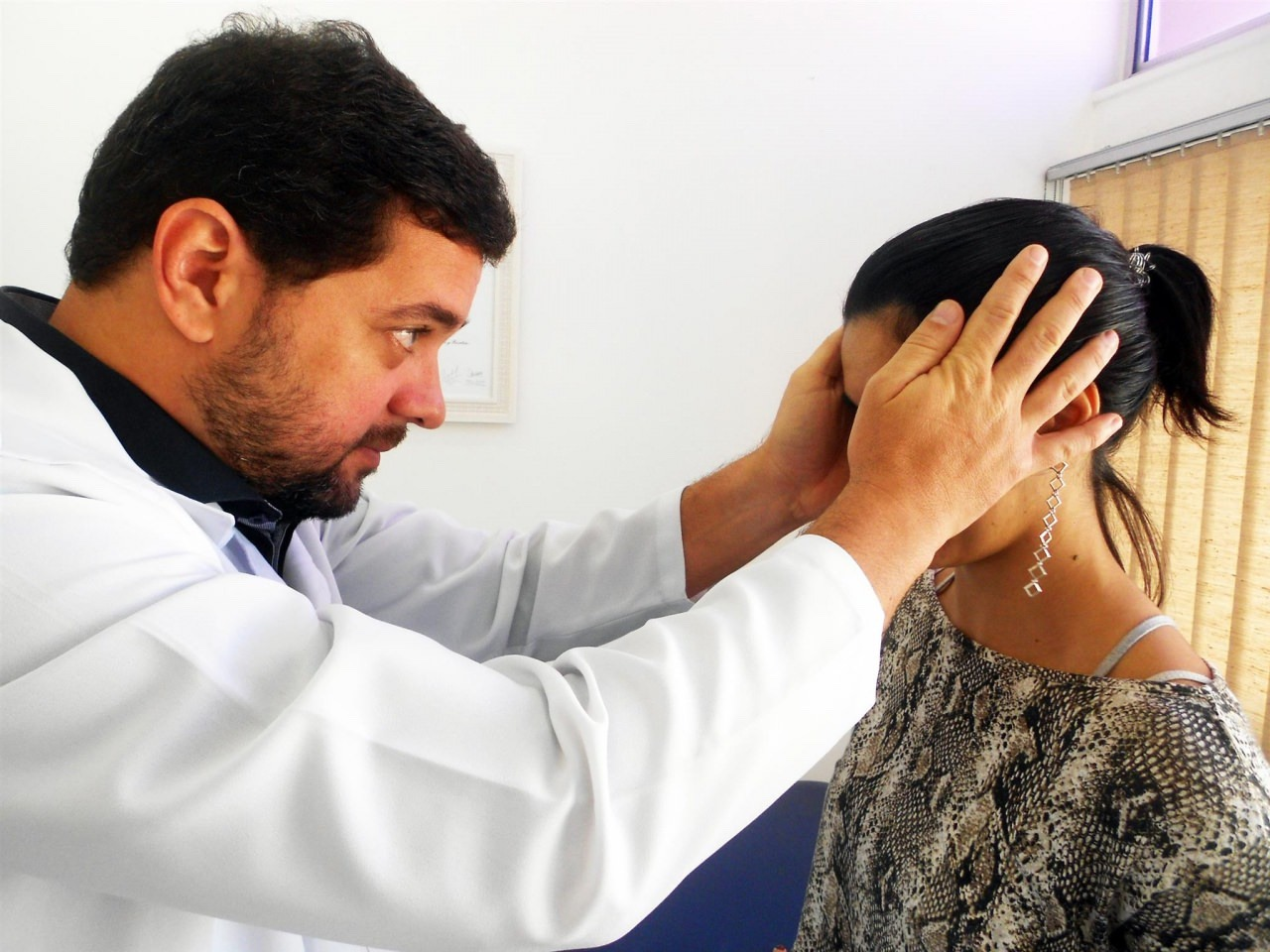 Reabilitação Vestibular: Avaliação e Tratamento - Básico e Avançado